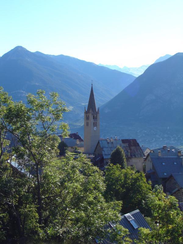 Puy-Saint-André