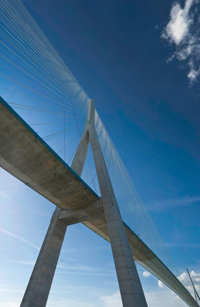 Pont de Normandie_Honfleur (1)
