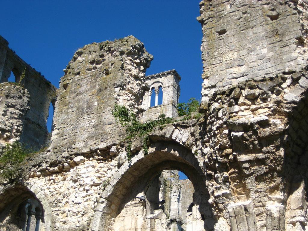 Abbaye_Jumièges (1)