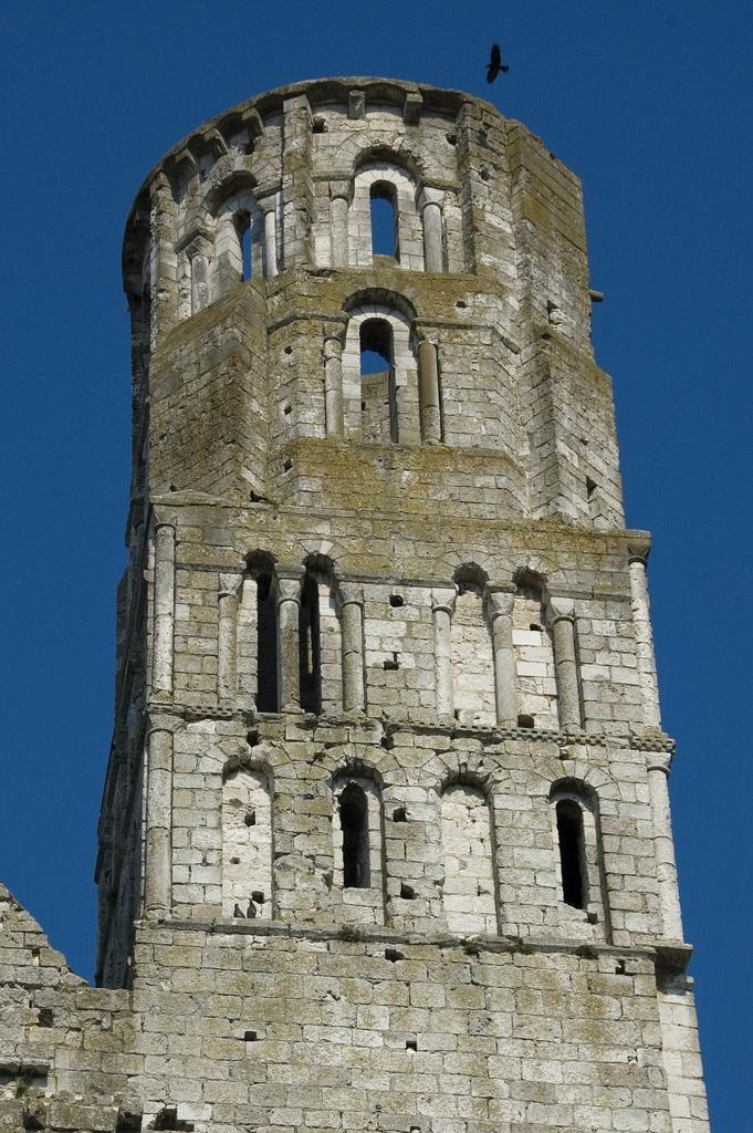 Abbaye_Jumièges (2)
