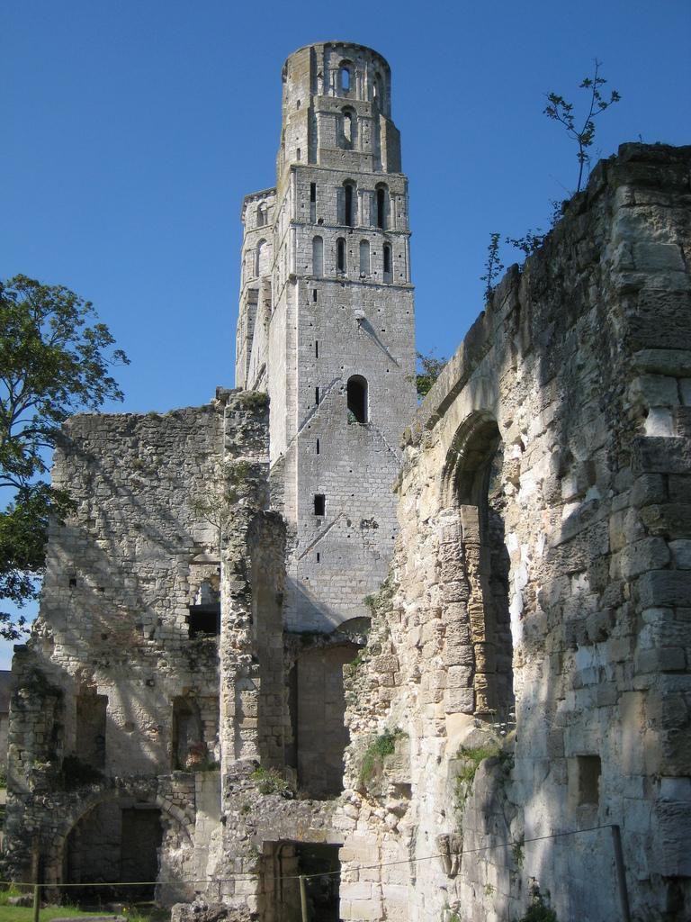 Abbaye_Jumièges (3)