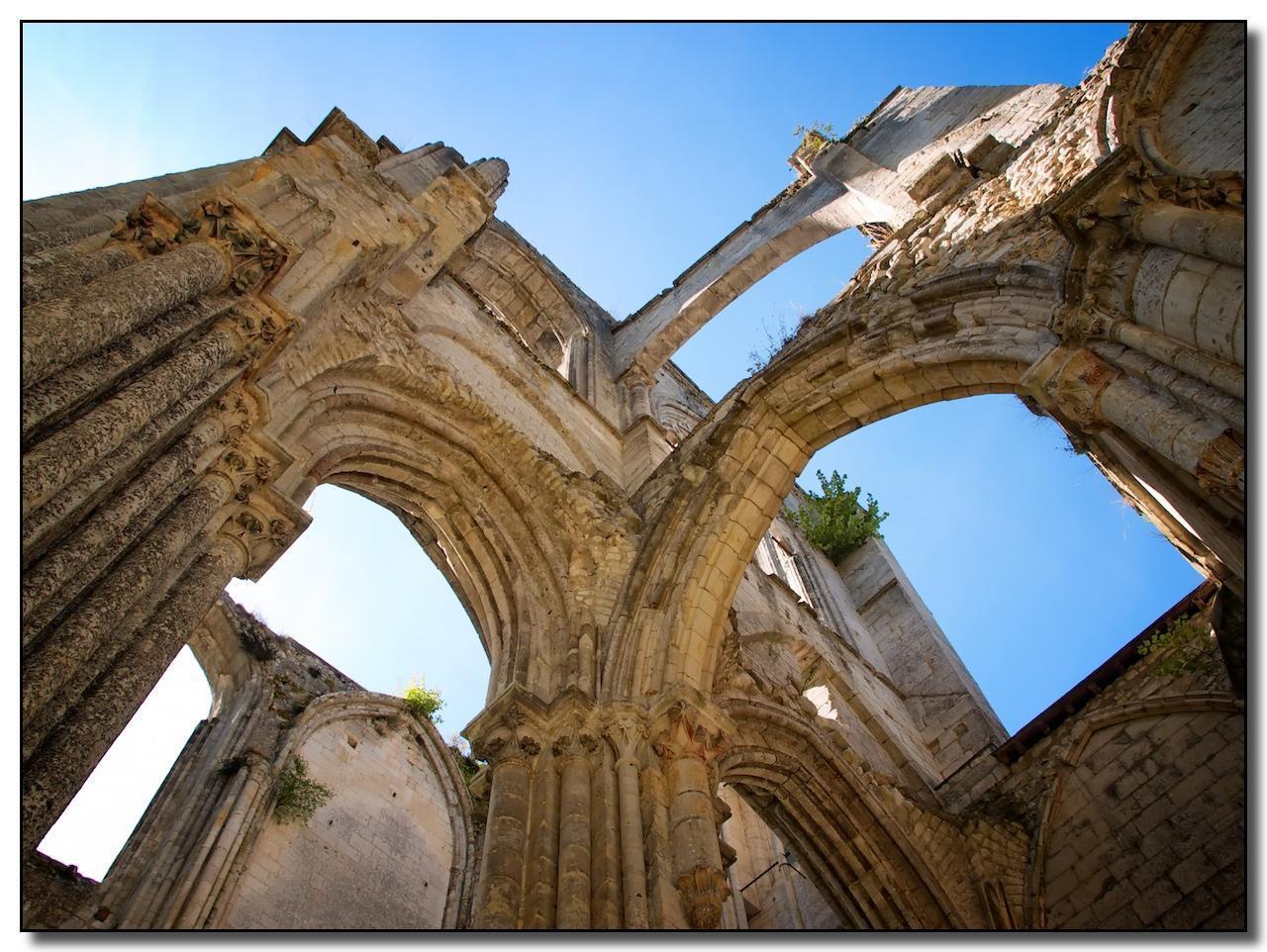 Abbaye de Fontenelle_Saint-Wandrille-Rançon