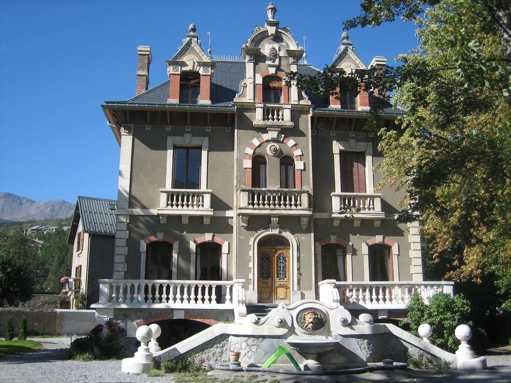 Villa_Barcelonnette