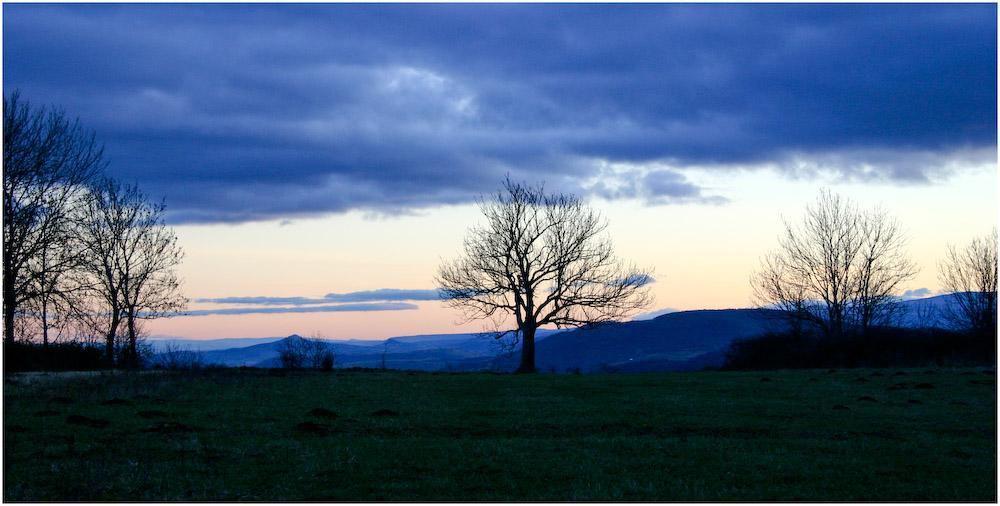 Plateau de Gergovie_La Roche-Blanche