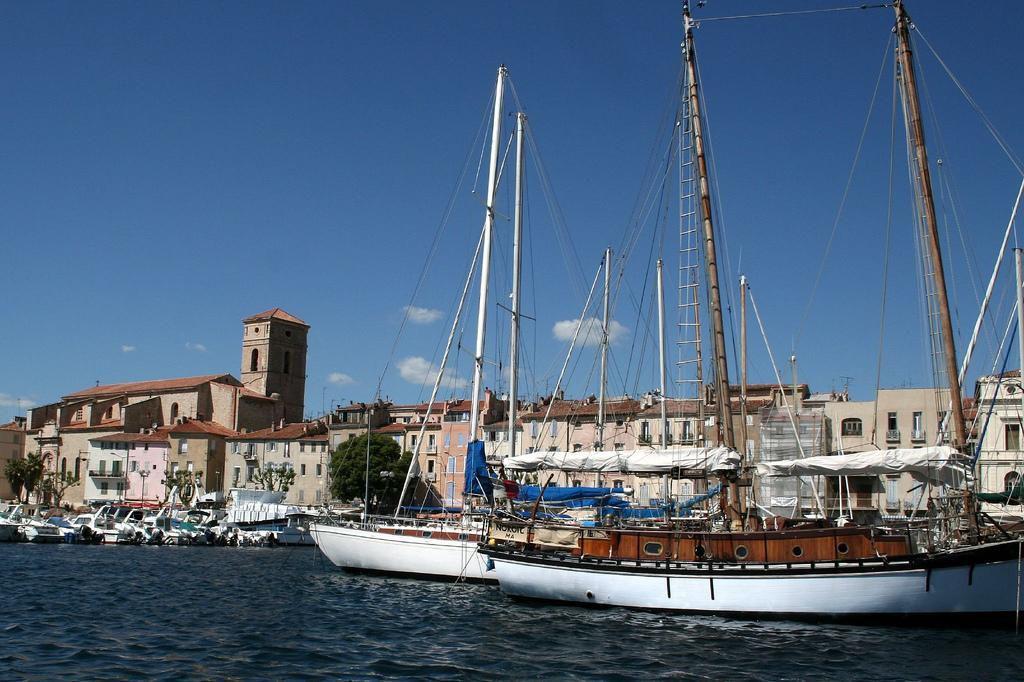 Vieux port_La Ciotat