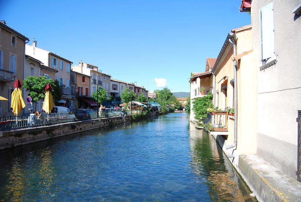 L'Isle-sur-la-Sorgue (2)