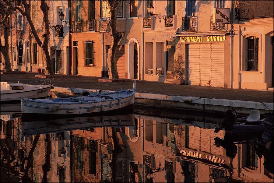 quai François-Marceau_Martigues