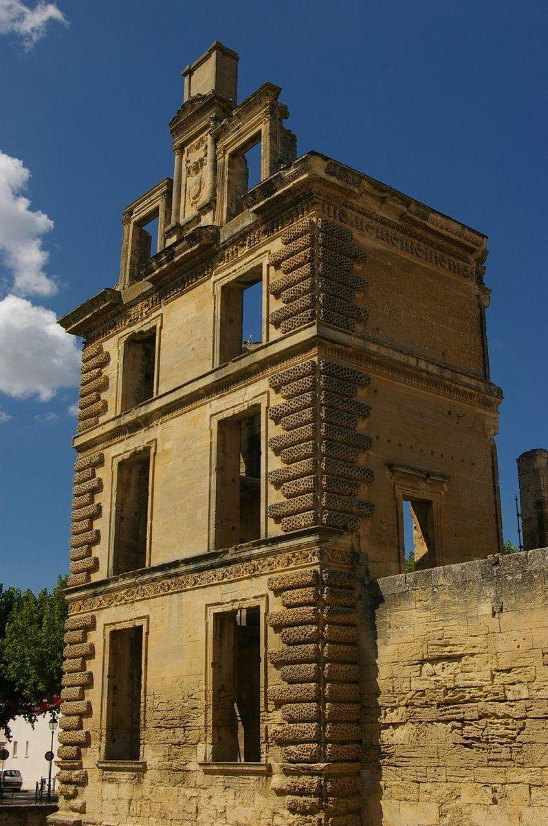 La Tour-d'Aigues (84240), Luberon, Vaucluse