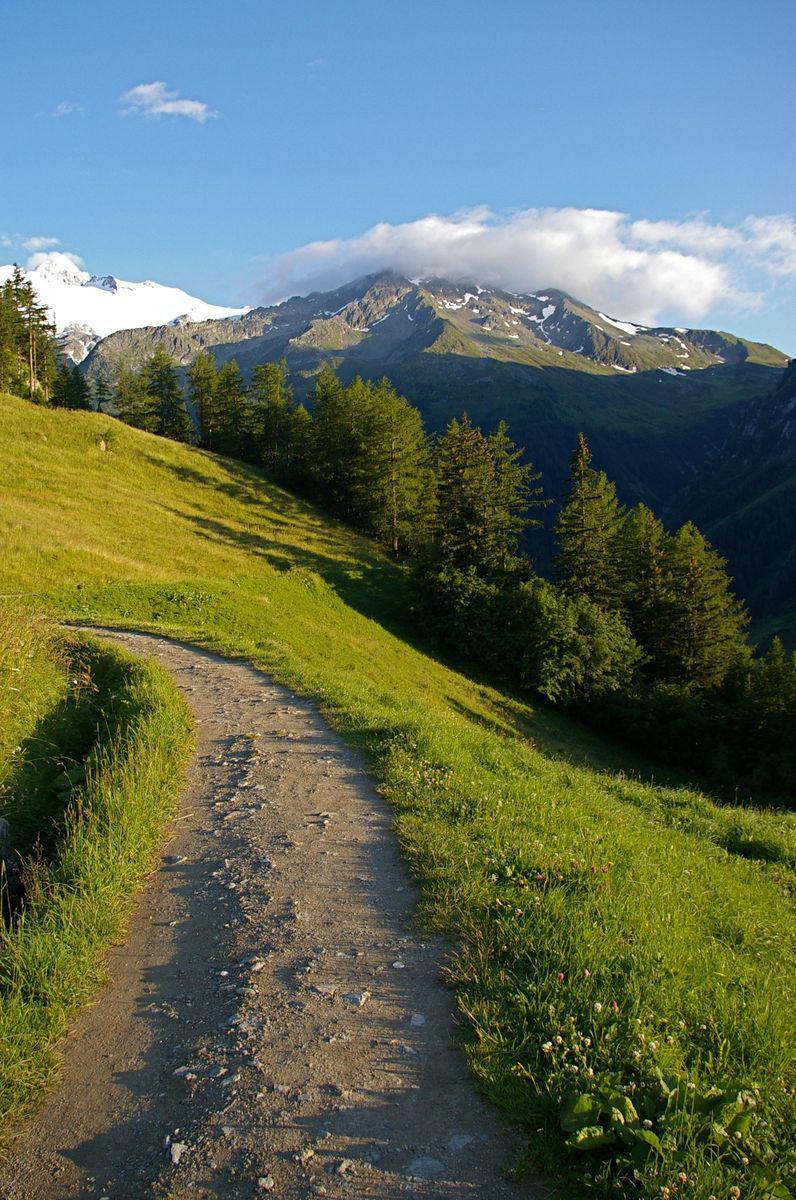 Col de la Forclaz_Annecy