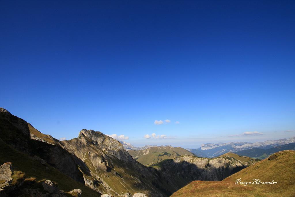 Vallée de Manigod_La Clusaz