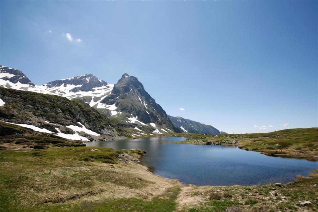 Lac Fourchu_La Morte