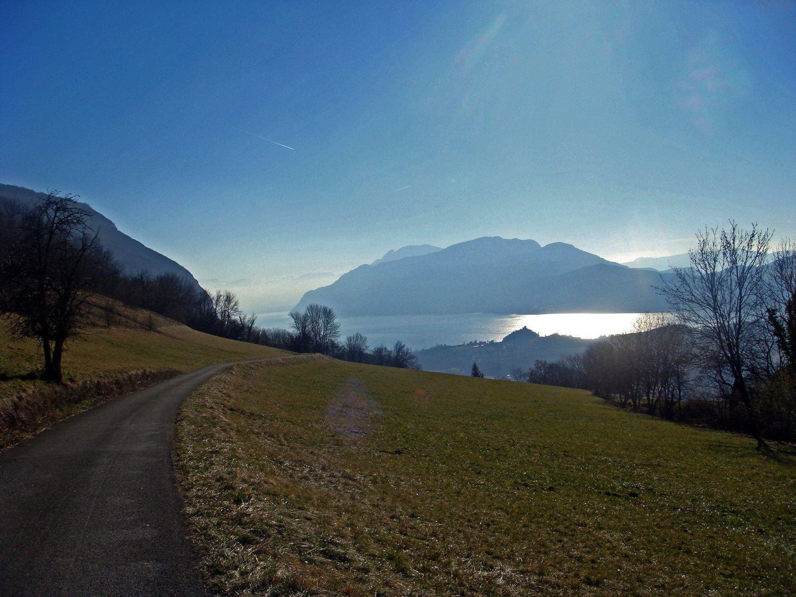 Le Lac du Bourget_Aix-les-Bains (1)