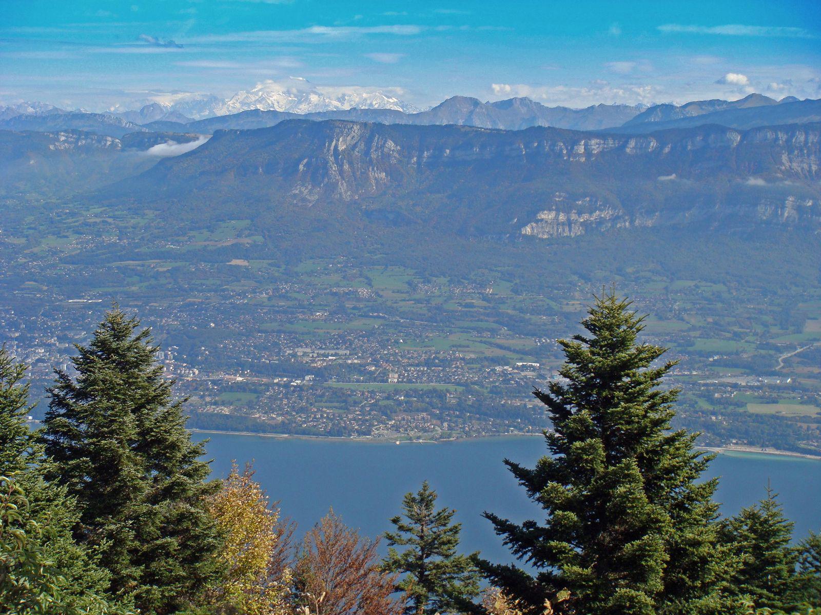 Mont du Chat_Aix-les-Bains