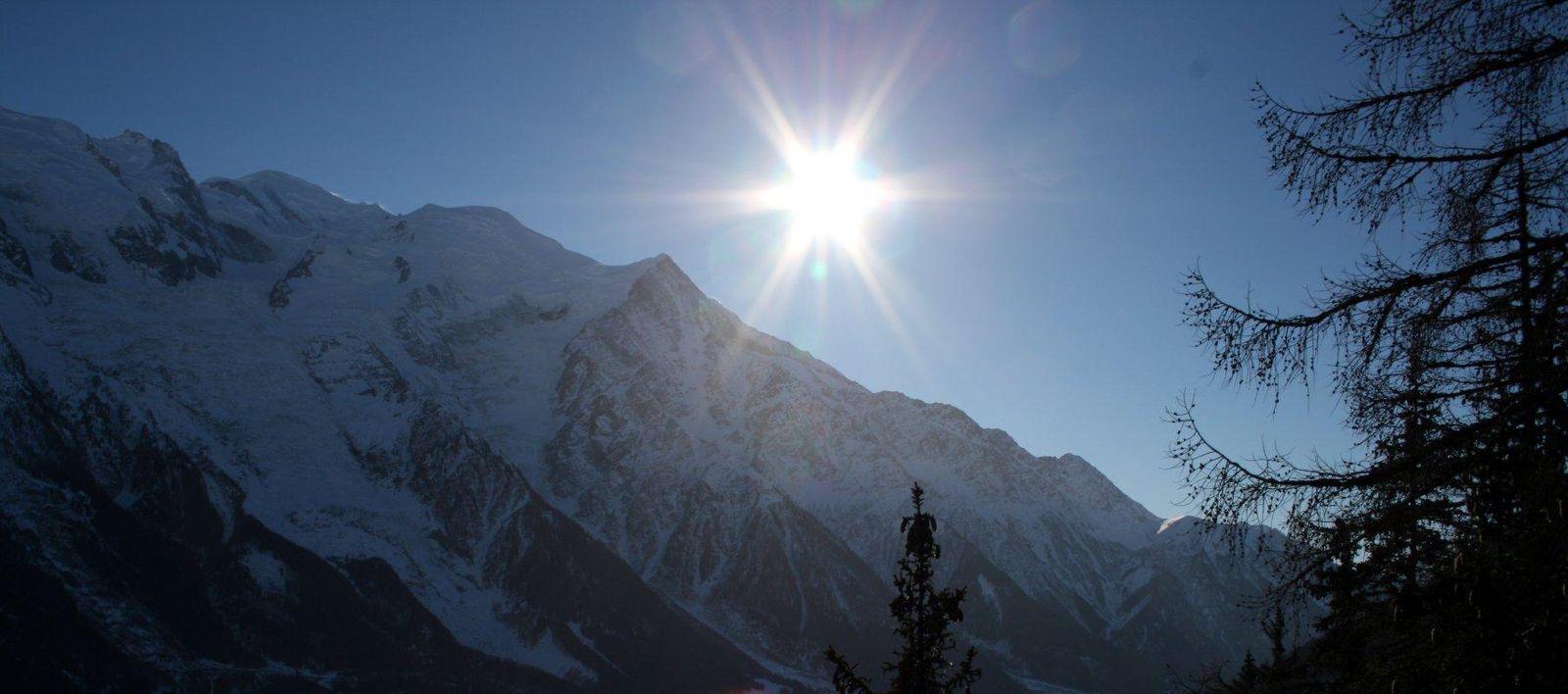 Chamonix Mont Blanc (1)