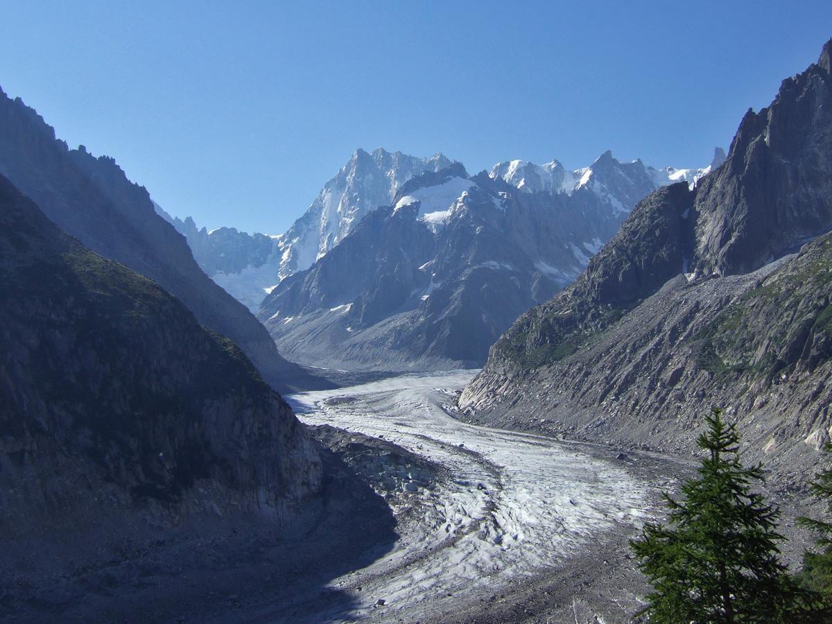 Mer de Glace_Chamonix-Mont-Blanc