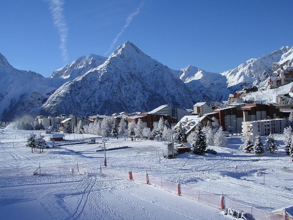 Les Deux Alpes (1)