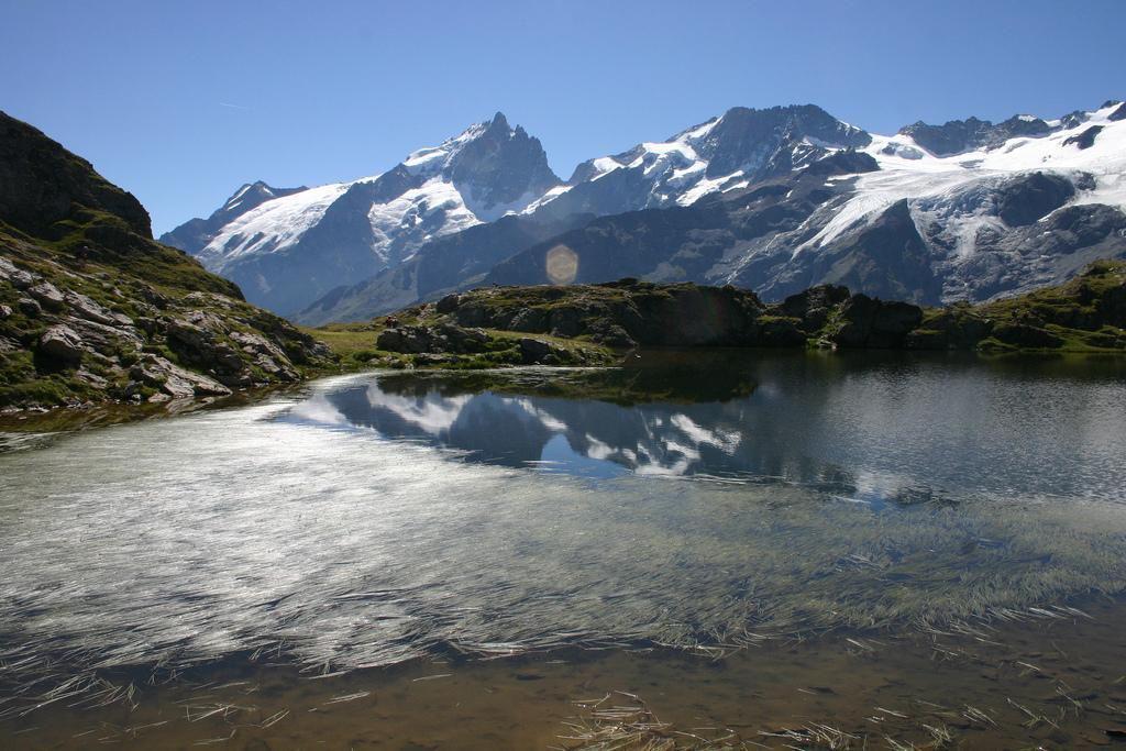 Lac Lérié_La Grave