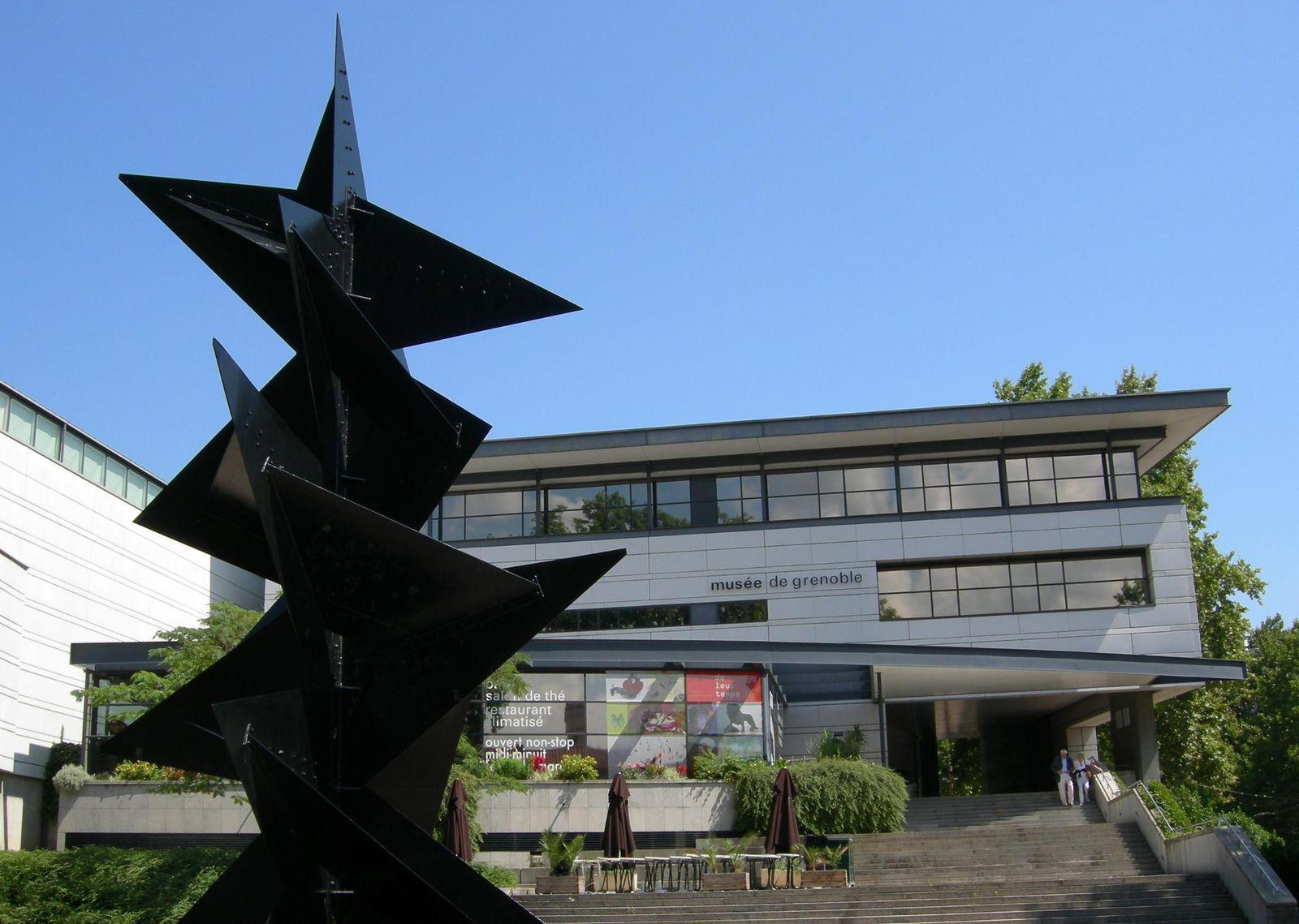 Musée_Grenoble
