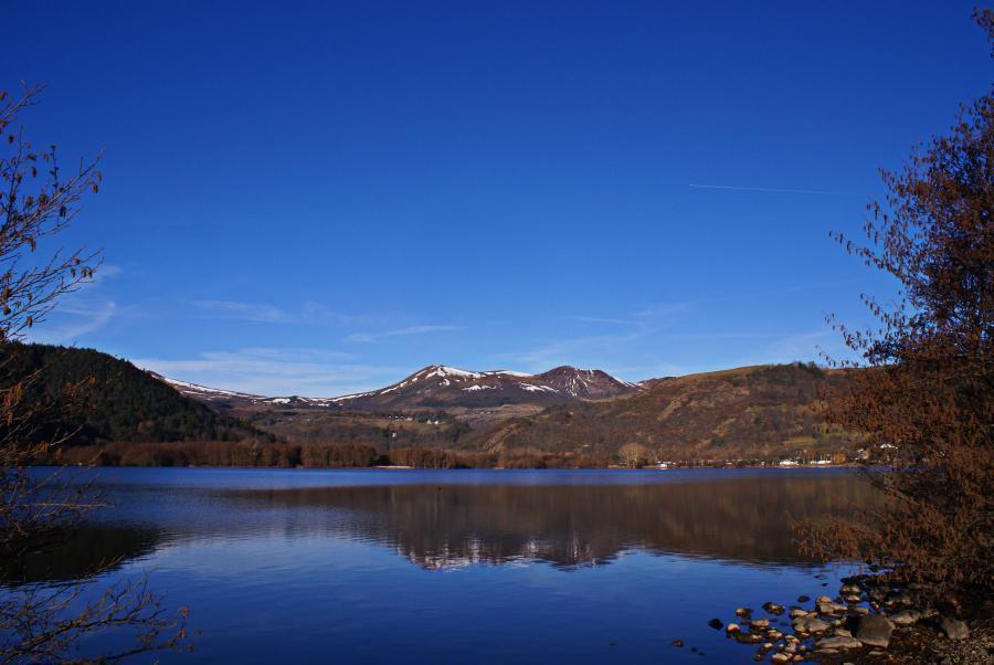 Lac Chambon_Murol
