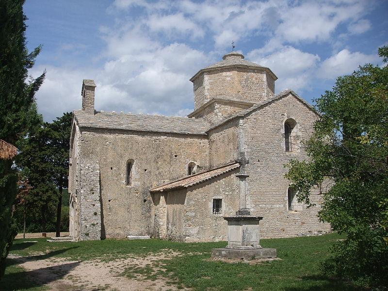 Église de Larnas