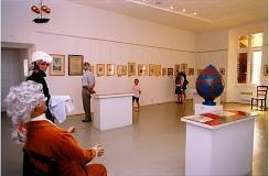 Musée Vivarois César Filhol d'Annonay