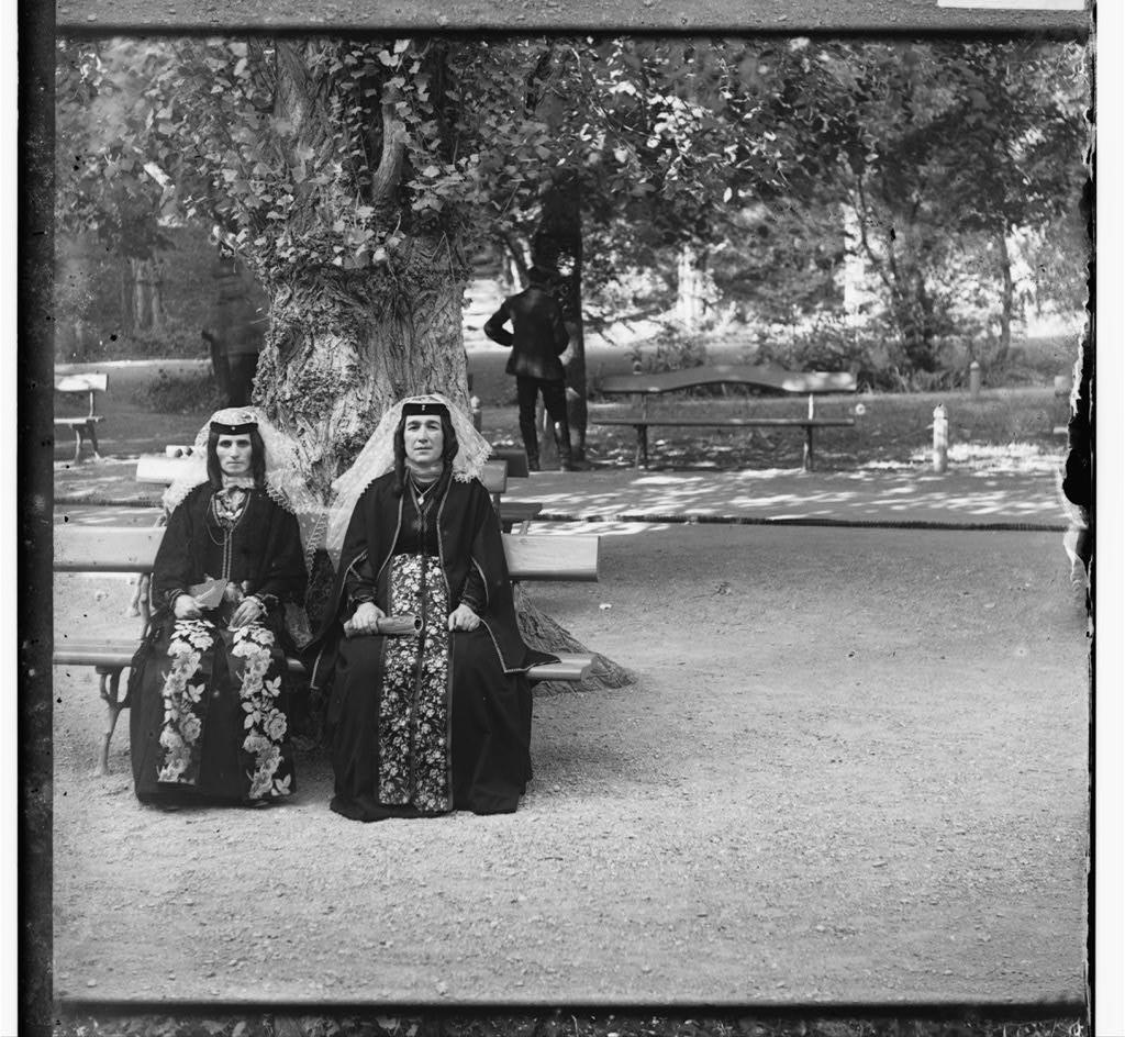Arméniennes