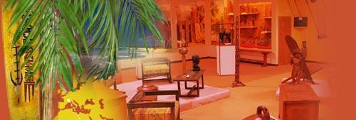 Image : Musée de Madagascar