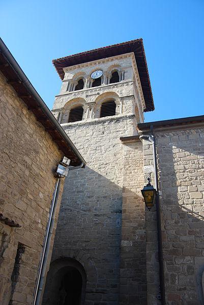 Image : Saint-Donat-sur-l'Herbasse