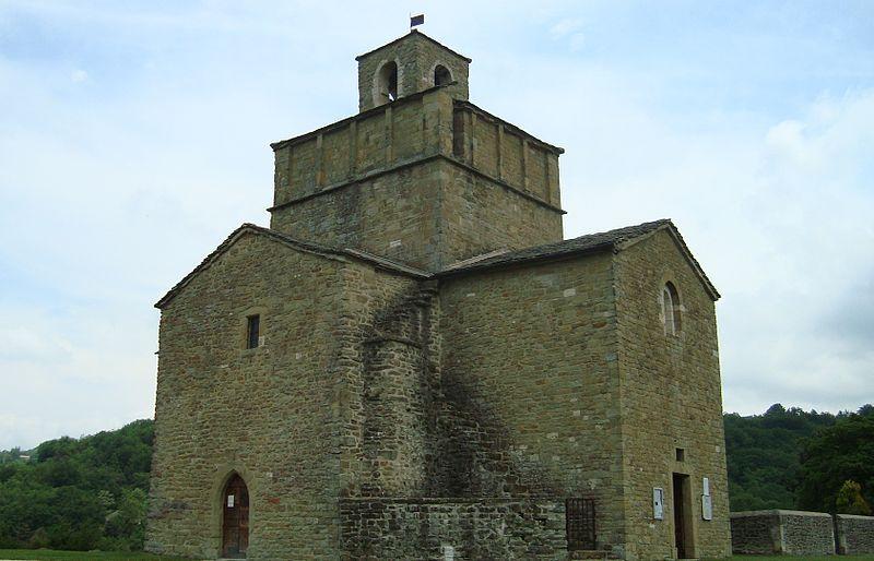 Image : Église de Comps