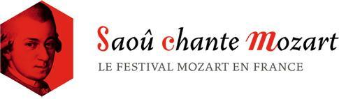 Image : Festival Saoû Chante Mozart