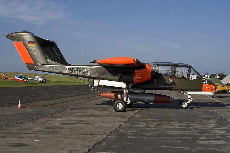 Image : Musée européen de l'Aviation de chasse