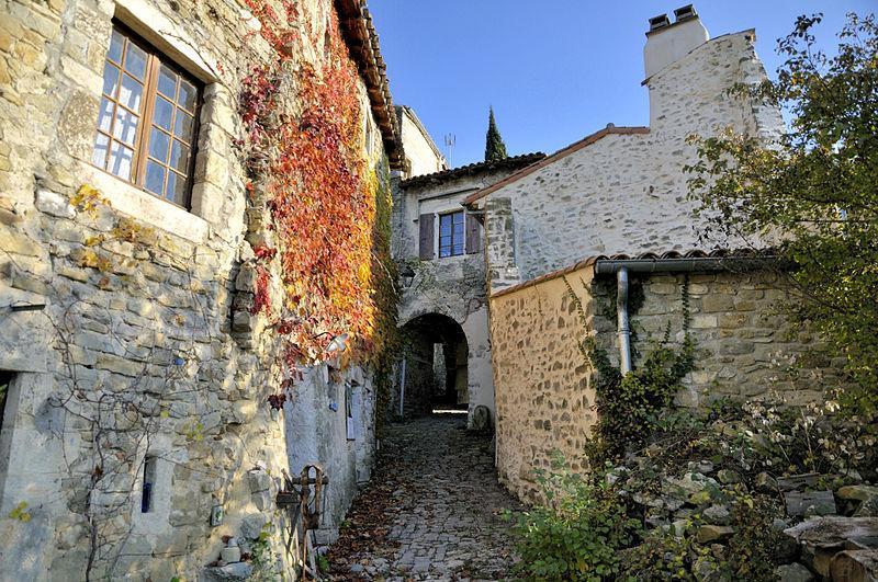 Image : Office de Tourisme* de La Bégude-de-mazenc