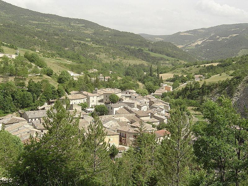 St Nazaire-le-Désert
