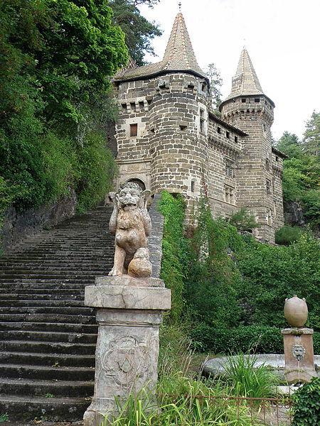 Château de Rochelambert