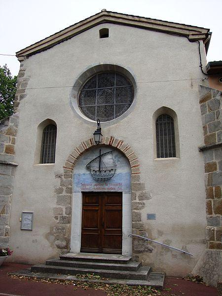 Église de Cuzieu