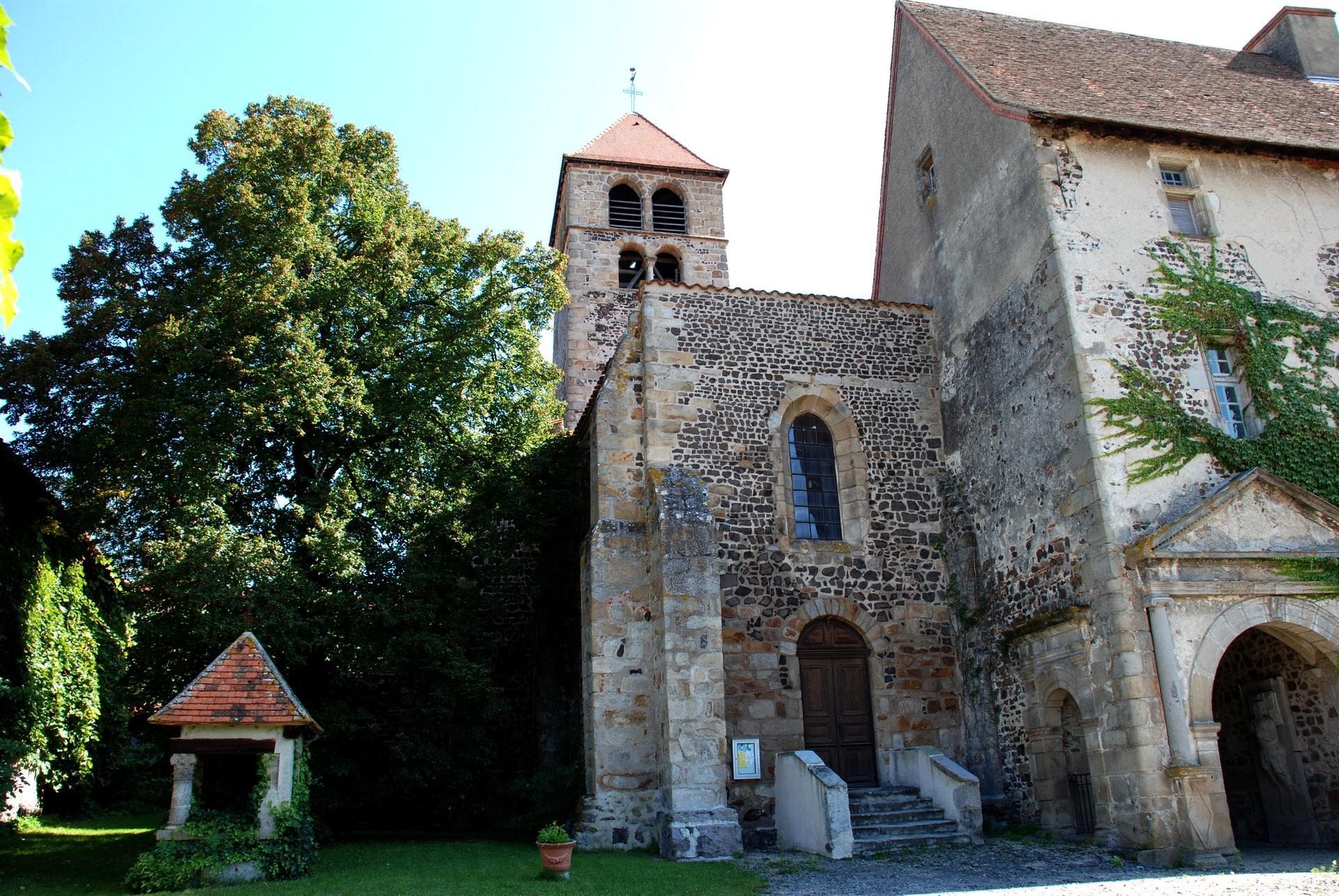 Château de Chalain-d'Uzore