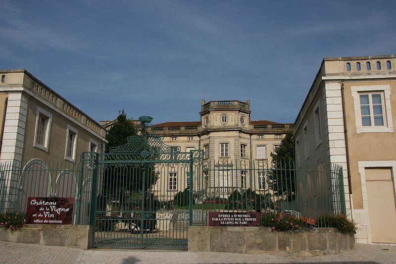 Chateau de Boën