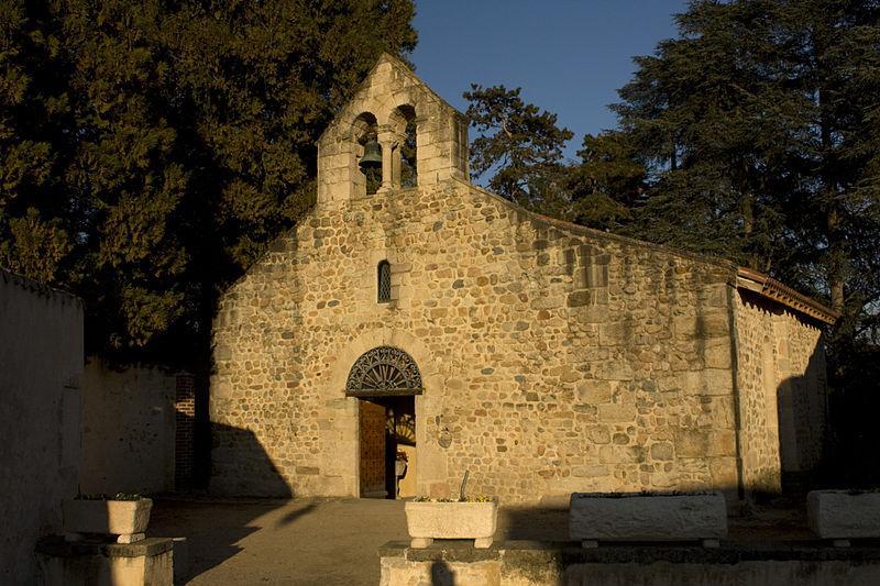 Bonson, Chapelle Notre-Dame