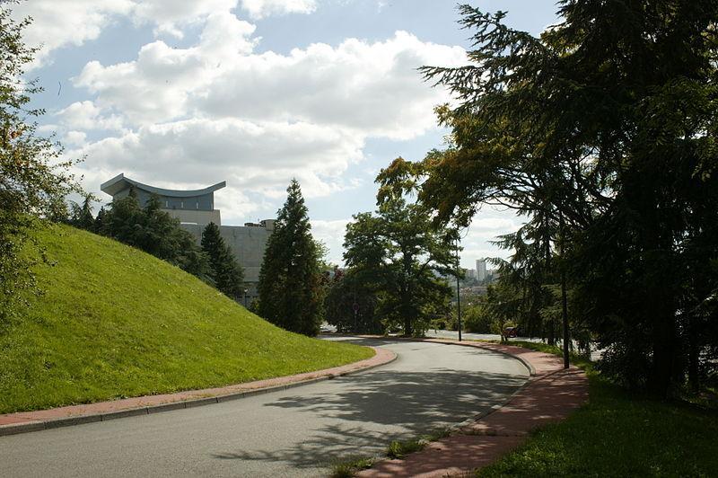 Les plus beaux endroits visiter dans loire 42 - Les jardins d arcadie st etienne ...