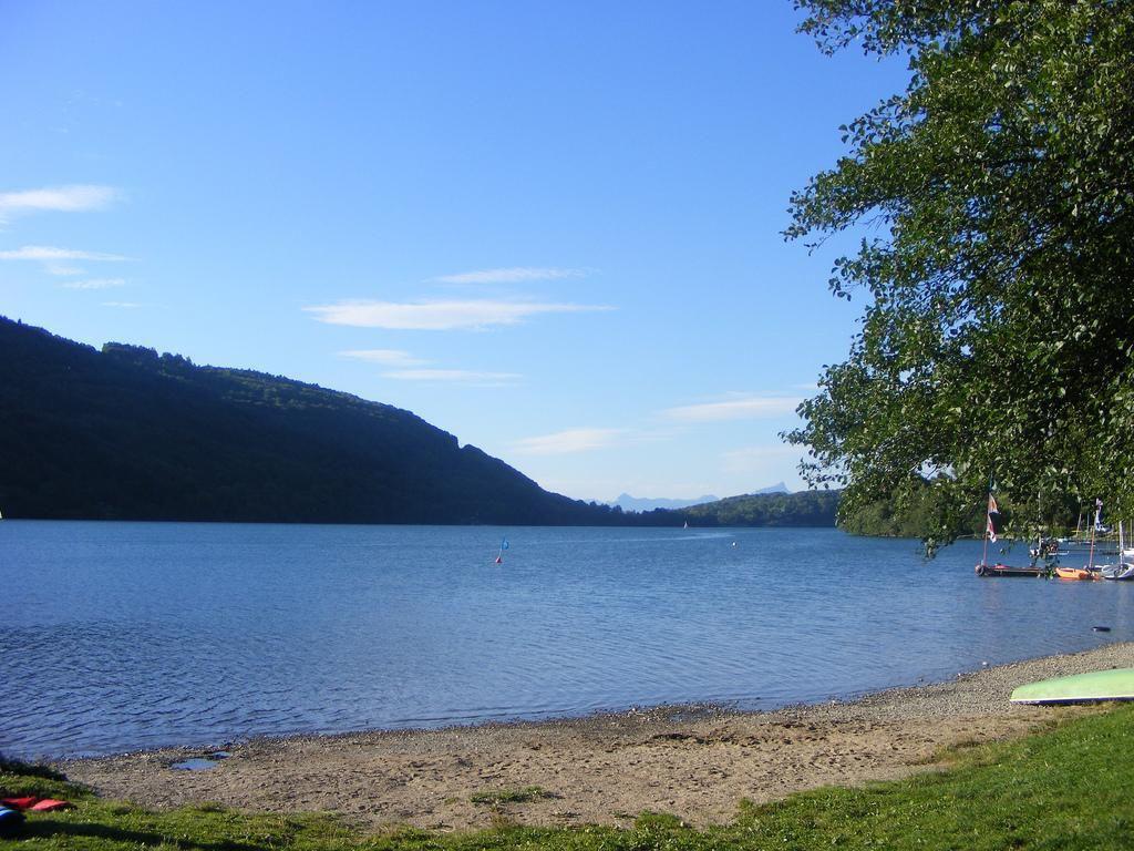 Lac de Laffrey_Laffrey (1)
