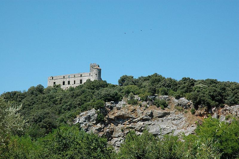 Image : Château de Tornac