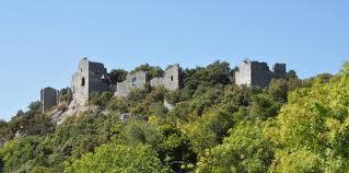 Image : Château D'Allègre
