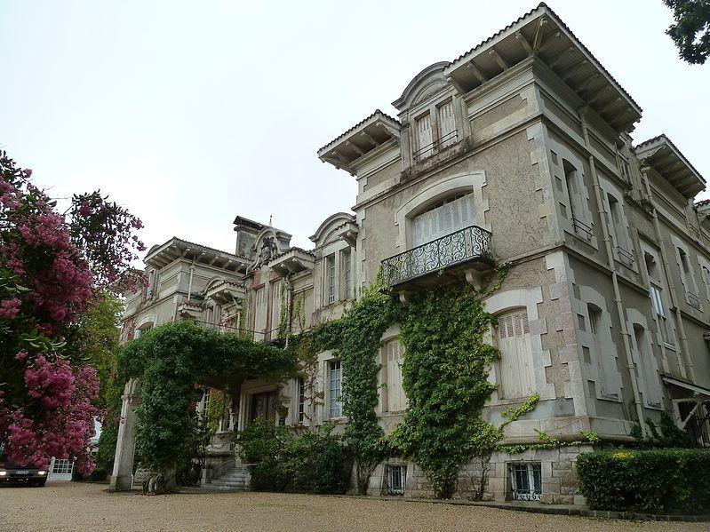 Chateau Arcangues