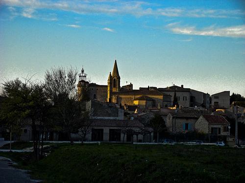 Image : Valliguières