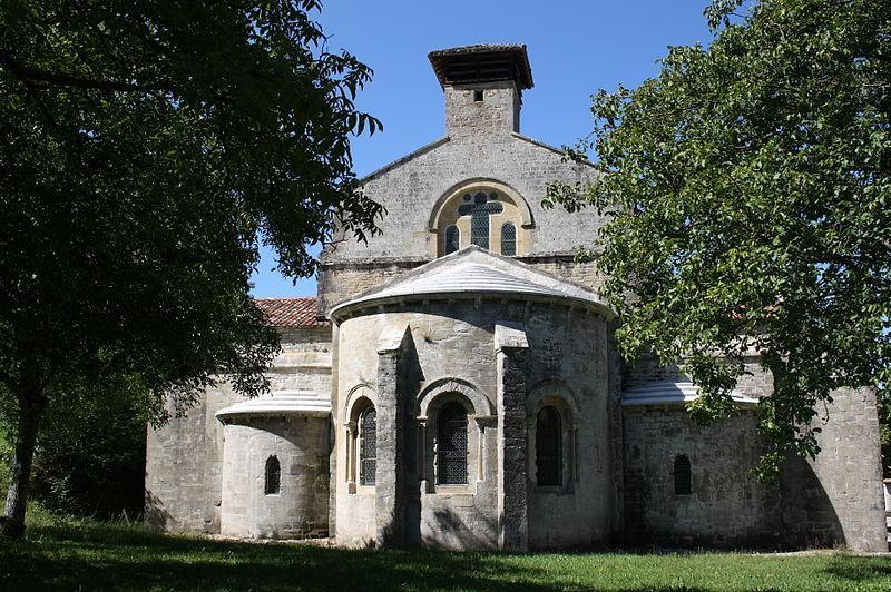Marnans Saint-Pierre