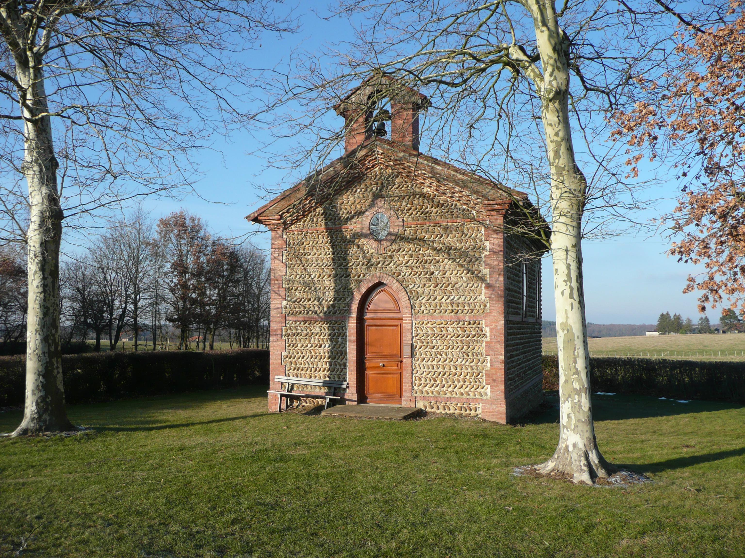 Chapelle du Serein