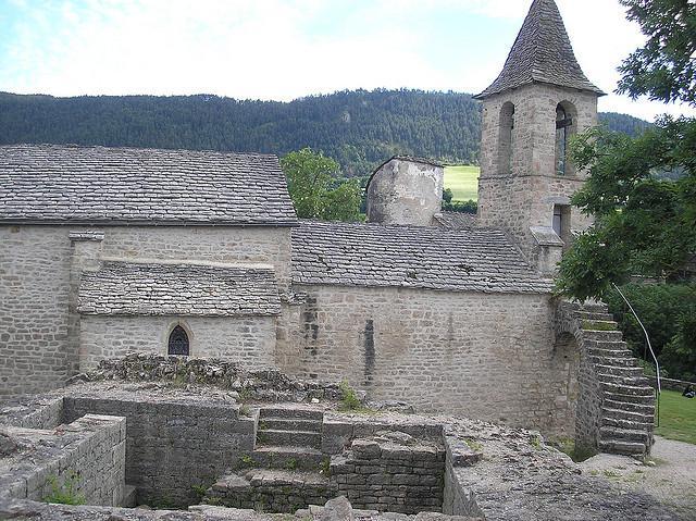 Le Villard, 48Lozère, France