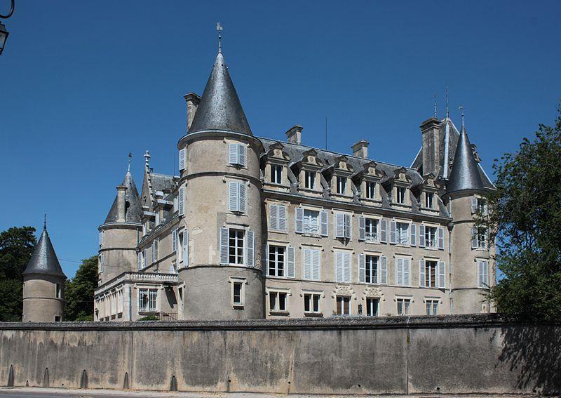 Château de Blet