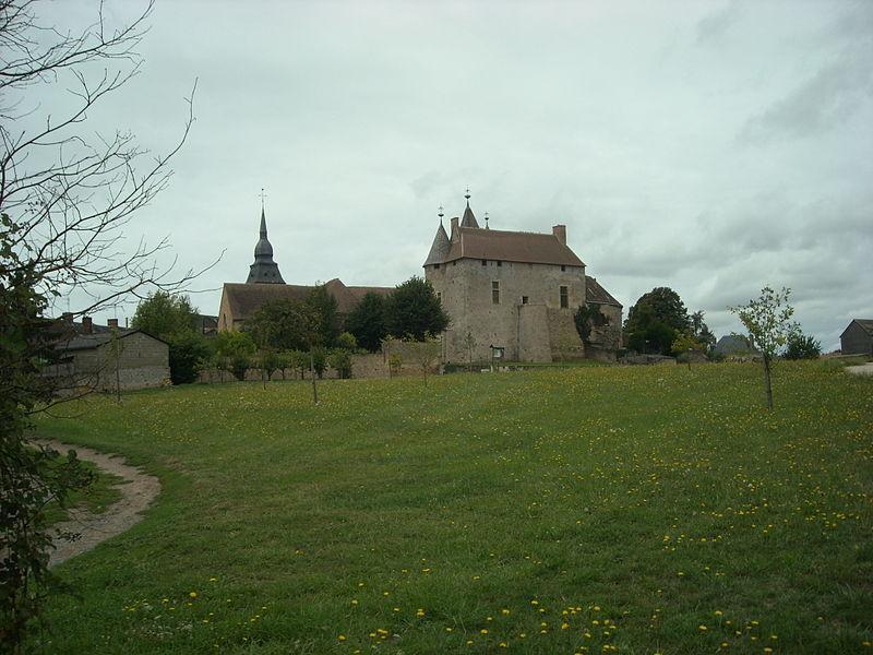 Château de Bouloire