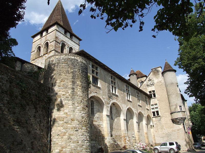 Château de Carennac - Château des Doyens